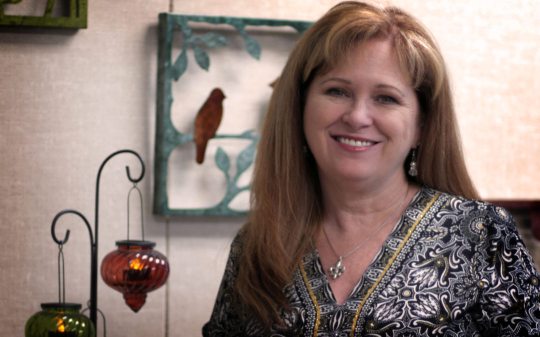 Sherry Rose and Wellspring Personal Development Join The Practice